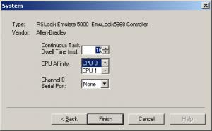 Emulate Complete Processor