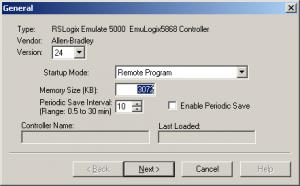 Emulate Select Version