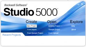 Opening Studio 5000
