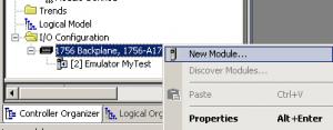 Studio Create Module