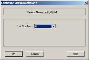 VirtualBackplaneSlot